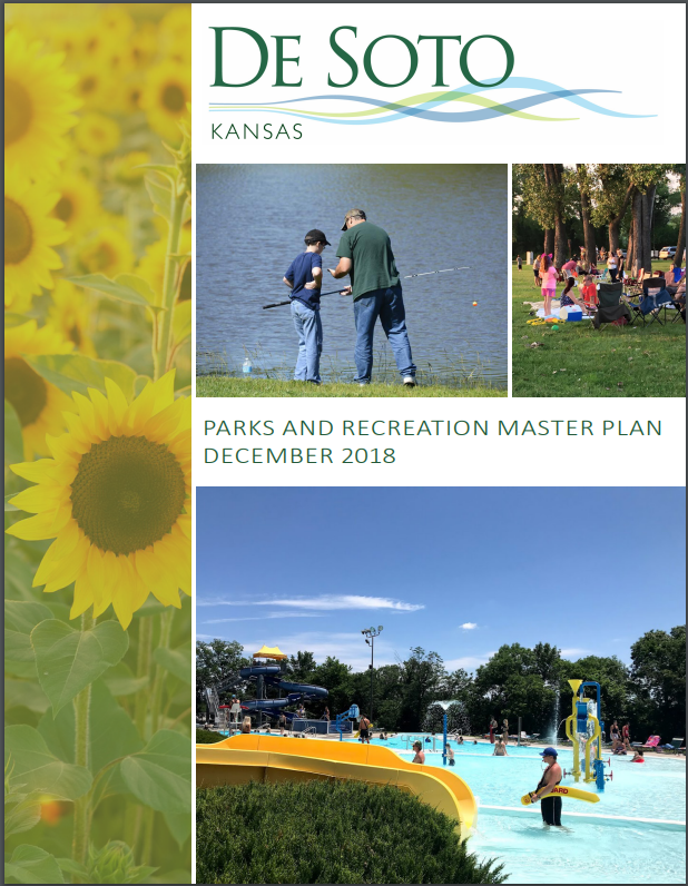 Parks and Recreation Master Plan picture