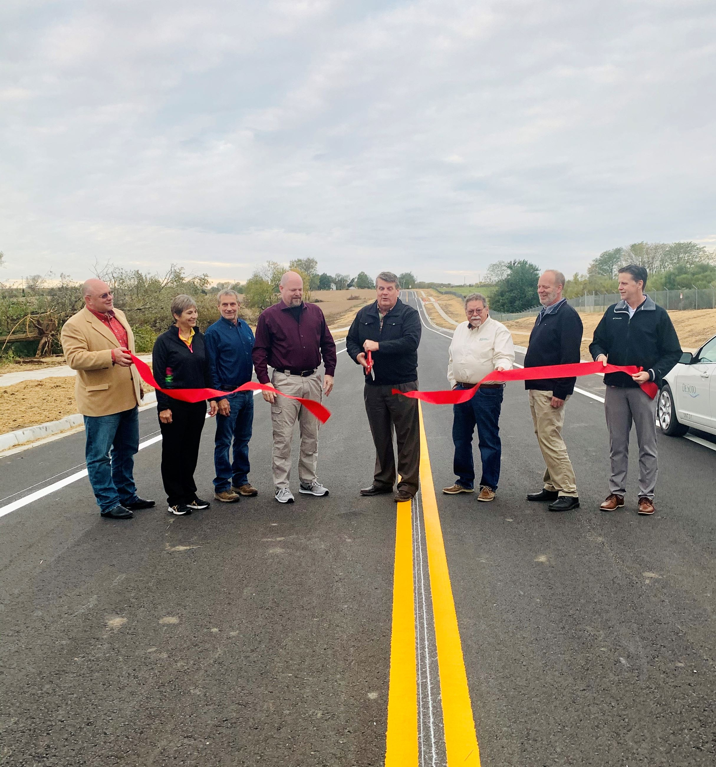91st Ribbon Cutting